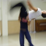 magnetise your audience through acrobatics